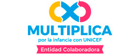 Through the UNICEF Spanish Committee program: