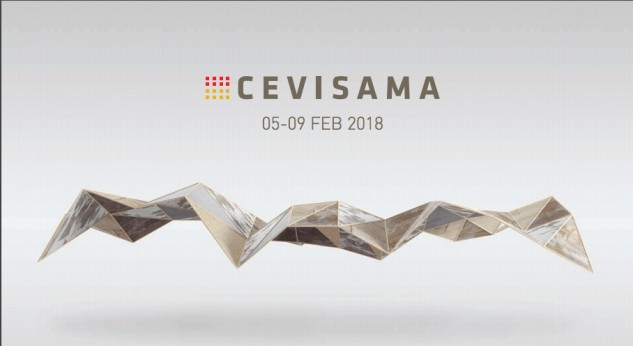 CEVISAMA 2018 -  XIETA INTERNATIONAL