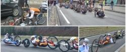 Carrera European Handbike Circuit (EHC)