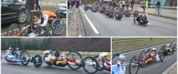 European Handbike Circuit (EHC) Rosenau - France