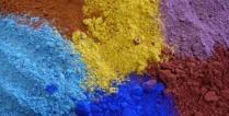 Ceramic colours and pigments for pastes and glazes XIETA®