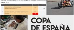 Clasificación COPA ESPAÑA 2019